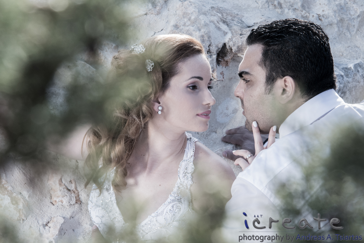 Wedding | Alexandros – Nikoletta, Jul. 2013