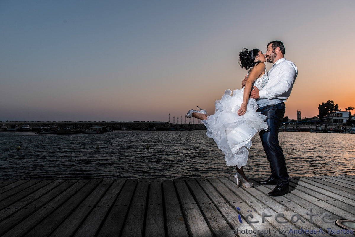 Wedding Location Shooting | Nikos – Argyro, Sep.2013
