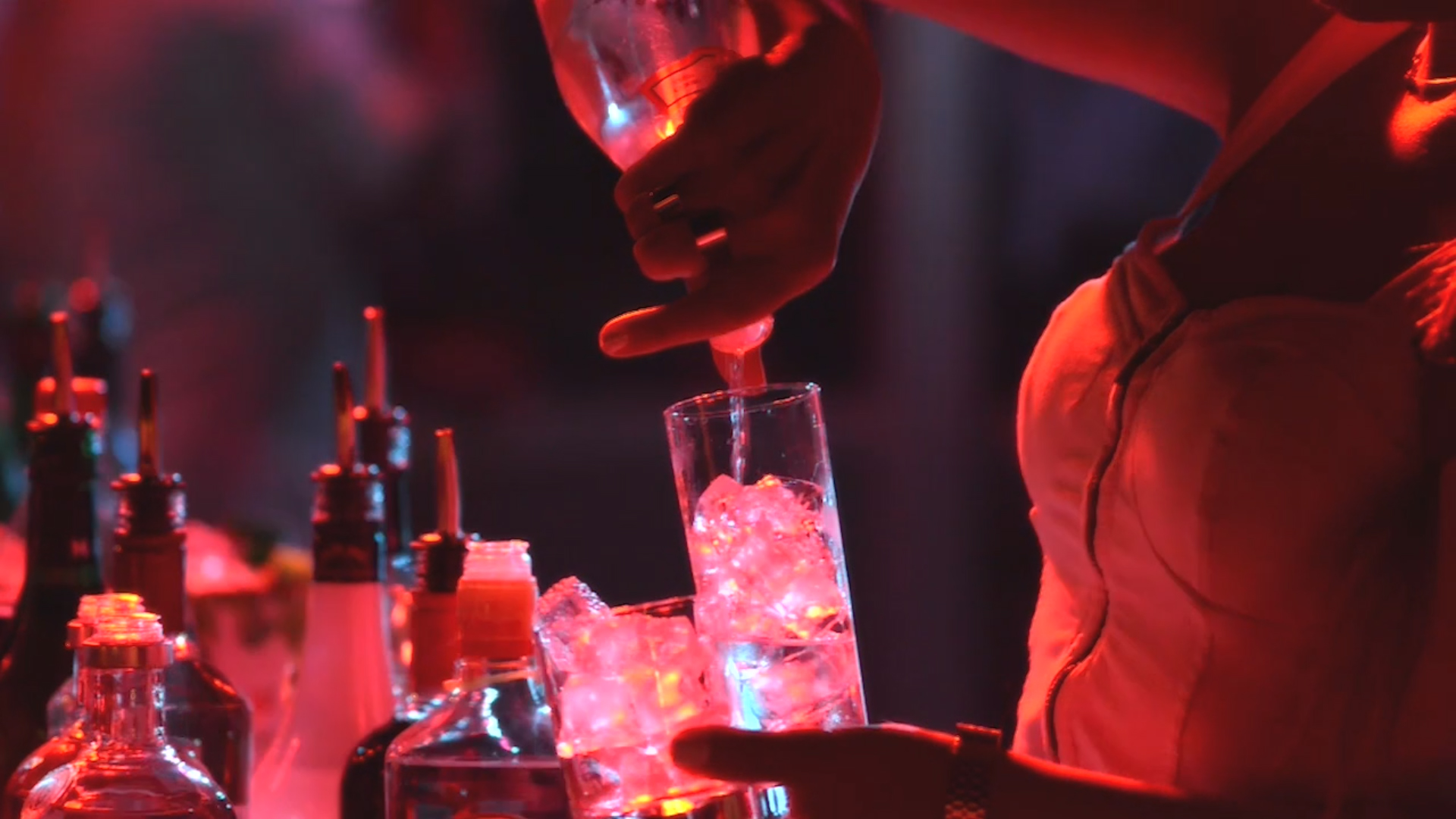 Teaser | Galea Sky Bar, Limassol