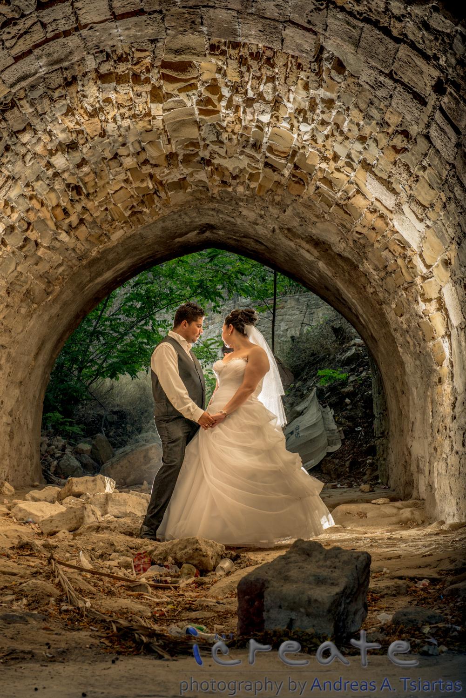 Wedding Location Shooting | Elias – Andrie