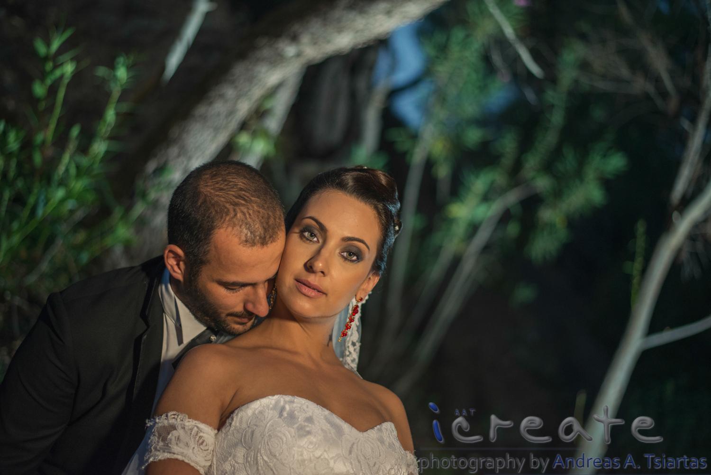 Wedding | Aggelos – Gavriella