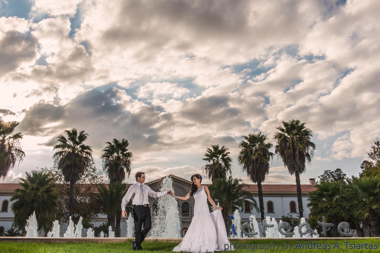 Wedding | Giannis – Maria