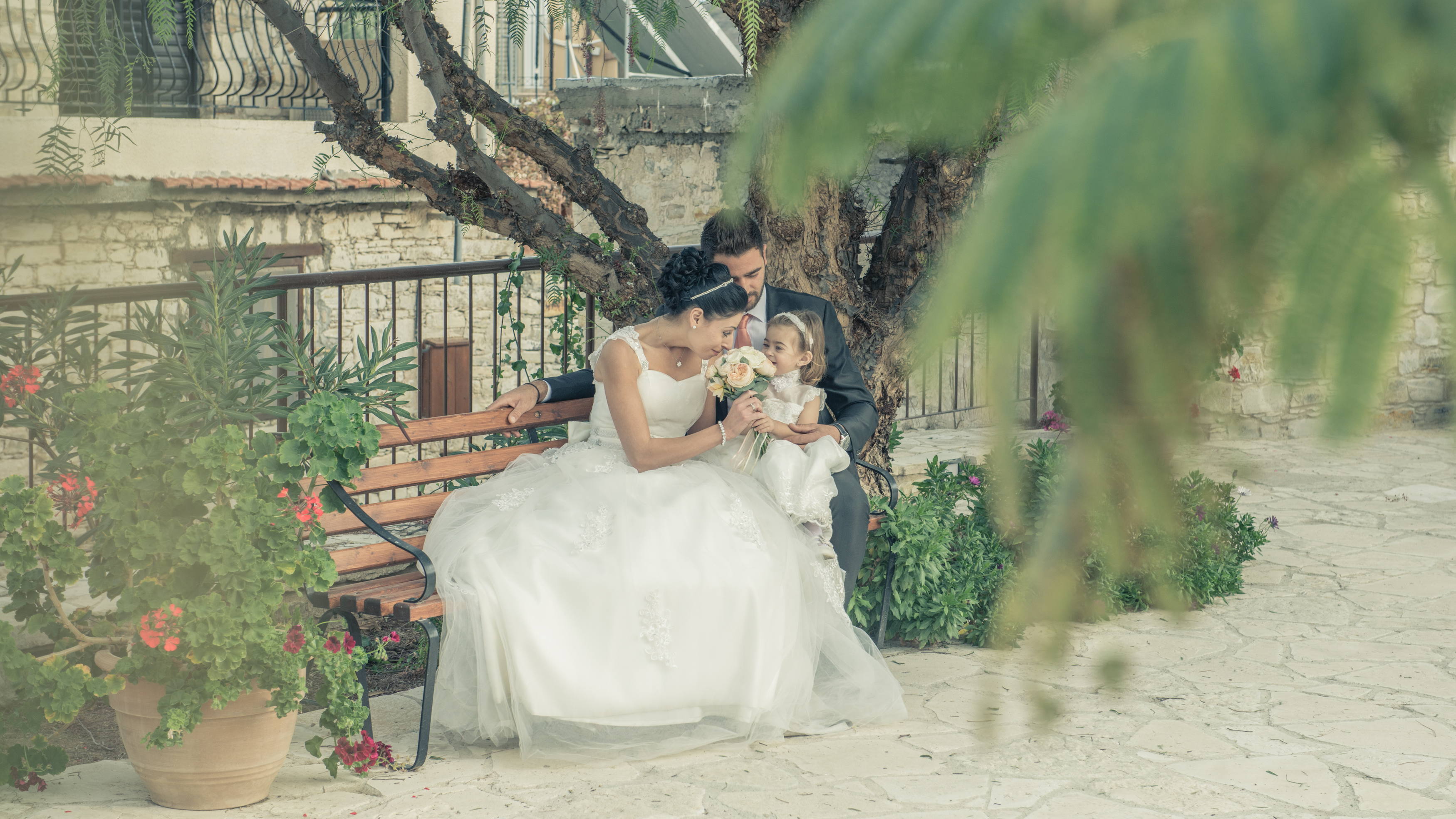 Wedding | Paraskevas – Mikaella | iCreate Photography