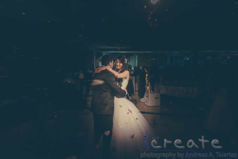 Wedding Story | Kyriakos – Stella by iCreate Photography