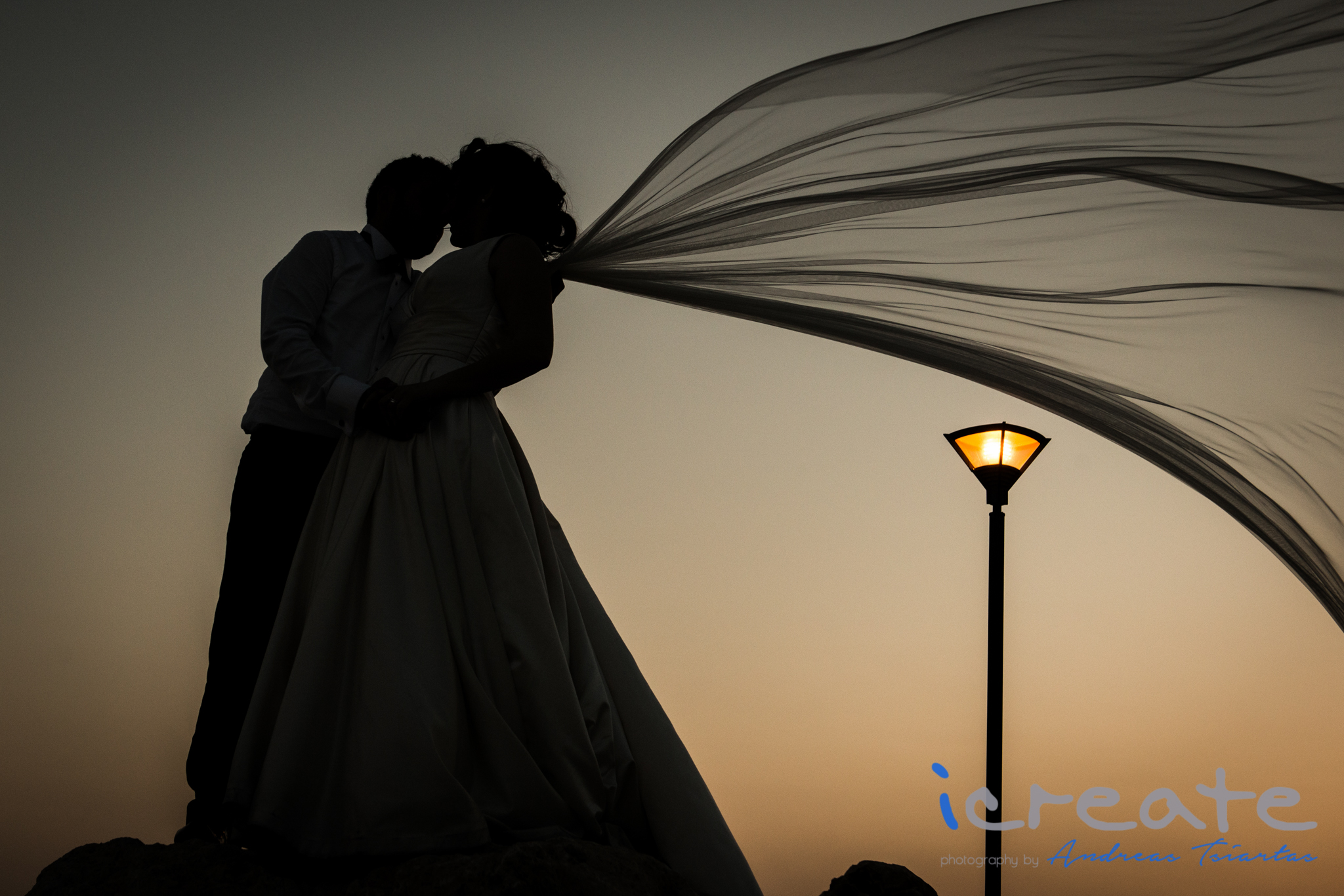 Wedding Story | Ioannis – Stella, by iCreate photography