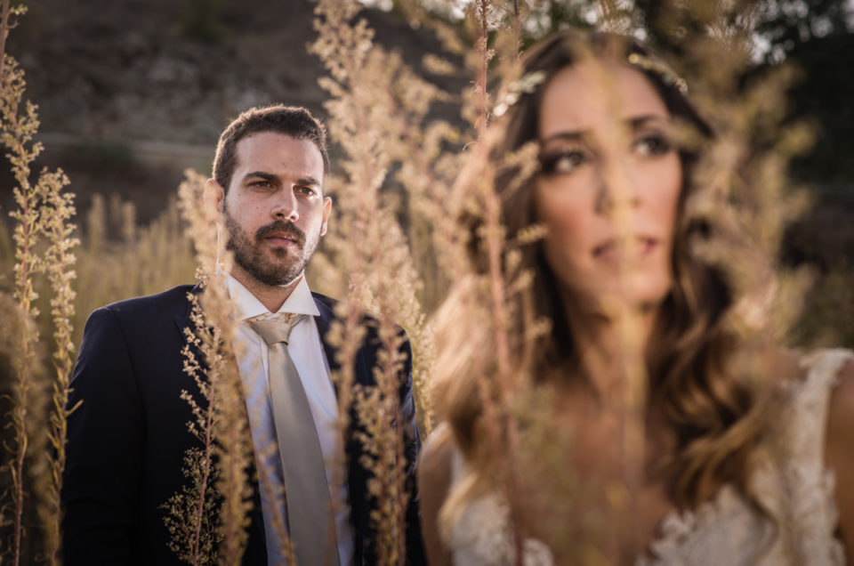Wedding Story | Phidias – Evdokia, by iCreate Photography