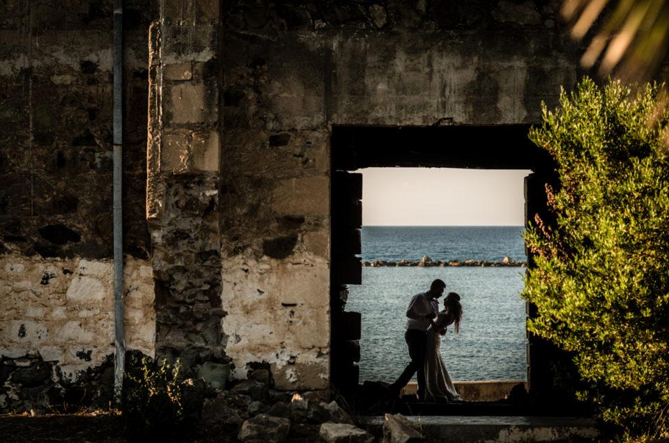 Wedding Story | Pavlos – Myria, by iCreate Photography