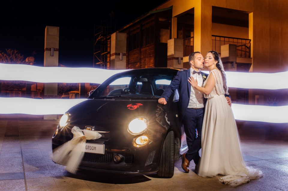 Wedding Story | Christos & Aphrodite, by iCreate Photography